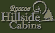 Hillside Cabins